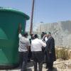 משתדרגים: ביתר עילית תציב 100 פחים טמונים חדשים ברחבי העיר