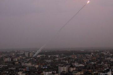 נערכים לעימות הבא: טיל חדש שפיתחו בחמאס, מדאיג את כוחות הביטחון בישראל