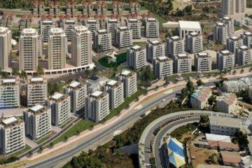 מהפכת טלז סטון חוזרת: העיר החרדית עומדת להכפיל את גודלה