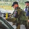 """נחשף: עו""""ד ושוטר פלסטיני הציעו שוחד למאבטחים במחסומים בתמורה לאישורי עבודה"""