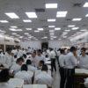 6,119 ילדי חיידרים, 2,912 תלמידי ישיבות ו-1884 אברכי כולל בעיר אלעד