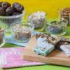 מתוק ובריא: חטיף פירות יבשים שתכינו בבית