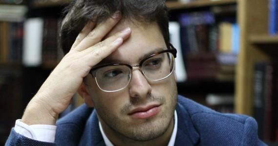 זה טור פרידה: שלמה קוק נפרד מ'קו עיתונות'