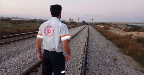 רכבת ישראל מציגה: נסיעות בשבת