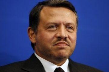 """""""זה לא שותף אמיתי"""" • עבדאלה מלך ירדן מאשים את ישראל בליגה הערבית"""