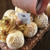 מלכת הדבורים: מתכון לעוגת דבש וקרם אגוזים