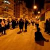 """צפו: מהומה בניסיון המעצר של האברך החשוד בהסתה נגד ראש אכ""""א"""