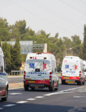 הנזקקים זכו מההפקר: הארוחה שבוטלה על ידי הסוכנות היהודית עוברה למשפחות