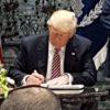 """בנימין נתניהו: """"זהו יום היסטורי. ההצהרה של נשיא ארה""""ב דונלד טראמפ היא אבן דרך חשובה בתולדות ירושלים"""""""