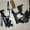 """גם הלילה: צה""""ל תפס נשק בכפר ערבי"""