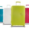 לקראת החגים חברת אמריקן טוריסטר מבית סמסונייט משיקה: סדרת מזוודות קשיחות  SOUNDBOX בגוונים מרהיבים