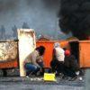 התפרעויות בכל מקום: המענה הפלסטיני
