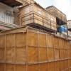 איך בונים סוכה בבניין המשותף ונמנעים מסכסוכי שכנים?