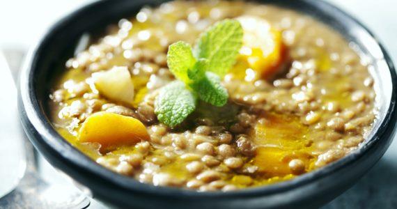 תערובות מרקים:לשדרוג התפריט החורפי