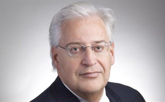 דייויד פרידמן