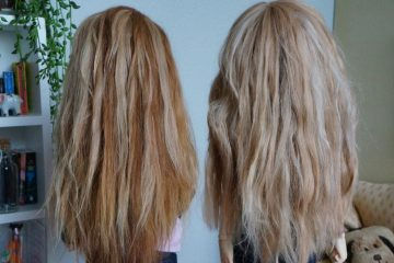 המדריך המלא לצביעת שיער ביתית