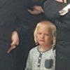 צפו: הבכור בן ה-5 קרא קדיש, פרץ בבכי ולא הותיר עין יבשה