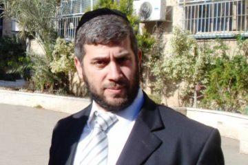 מתגוששים: פיני עזרא וישראל קלרמן רוצים 'סגן'