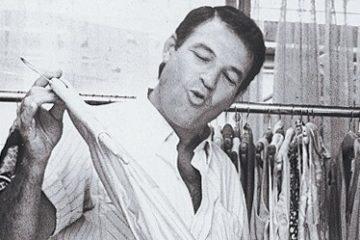 """בן 87 במותו: אהרון קסטרו מייסד 'קסטרו' ייטמן מחר אחה""""צ בקרית שאול"""