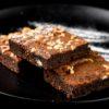 מתוק ולא מכביד: בראוניז מקמח תפוחי אדמה