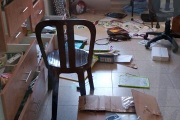 נעצר חשוד נוסף בגניבת מחשבים מבית הספר בבני ברק
