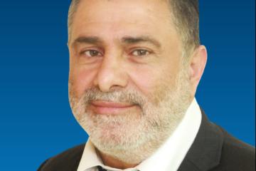 הכירו את הנציג שלכם: עופר כרדי, חבר מועצת העיר באר שבע