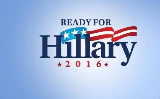 הקמפיין של הילארי קלינטון