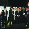 התוועדות חסידית וסוכה ליטאית: שונים אך דומים