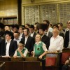 אדון הסליחות: סיורי סליחות ליליים בירושלים