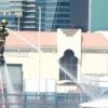 כבאי אקסטרים: כך מכבים שריפות בדובאי