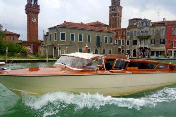 המקום השני בעולם בו נפגשים יהודים מכל קצווי תבל הוא ונציה