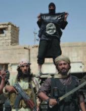 """גם אזרחי סיני נגד החמאס: אל תשתפו פעולה עם דאע""""ש"""