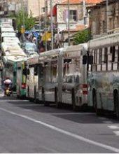 רפורמה בתעריפים וגם שיפורים: גידול משמעותי במשתמשי התחבורה הציבורית