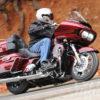 בעקבות התאונות: המשטרה במבצע הסברה לרוכבי אופנועים