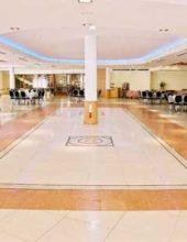 לא מפתיע: צו סגירה נגד אולם 'שערי העיר' בשל הפרת נהלי בטיחות