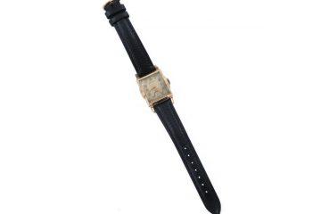 נחשף: השעון שהרבי קיבל מחותנו