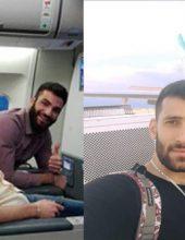 """צה""""ל מציג: האיראנים שנהרגו במתקפה"""