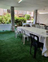 קורונה: חוזרים להתפלל בבתי הכנסת