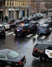 ניו ג'רזי: ארבעה הרוגים במסע ירי