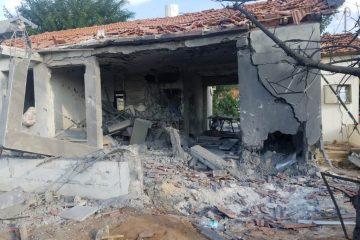 הסוכנות היהודית נחלצה לעזרת נפגעי הדרום