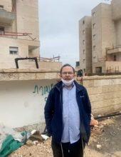 ישראל זעירא: ״יהודי ארה״ב יגדילו את הביקוש למגורים ב-2021. הממשלה לא נערכת לברכה הזאת״