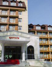 חוזרים לגאורגיה: מלון כשר בבאטומי