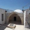 זעזוע: פלסטינים חיללו את קבר יוסף