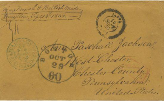 מכתב הקונסול