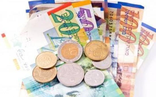 שטרות כסף ומטבעות