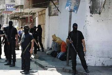 נתפס היהודי שריגל עבור חמאס