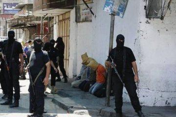 """בחמאס מאיימים: """"הכיבוש יישא באחריות לפשעיו"""""""