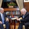 ראש הממשלה נפגש עם נשיא המדינה וביקש ארכה להקמת ממשלה