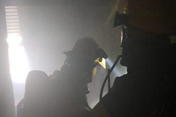 צפת: בן 3 נשרף למוות