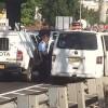 התראה על רכב חשוד שנעלם שיתקה את תל אביב